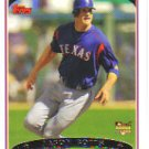 2006 Topps #298 Jason Botts