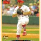 2006 Topps #303 Anthony Reyes