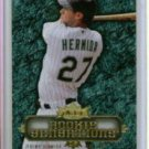 2007 Fleer Rookie Sensations #JH Jeremy Hermida