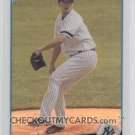 2009 Topps Chrome Refractors #58 Chien-Ming Wang