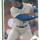 1991 Upper Deck #555 Ken Griffey Jr