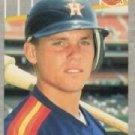 1989 Fleer #353 Craig Biggio