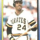 1990 Topps #220 Barry Bonds