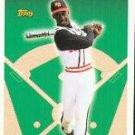 1993 Topps #132 Preston Wilson