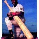 1993 Topps #200 Kirby Puckett