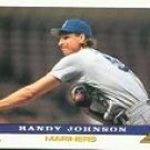 1993 Topps #460 Randy Johnson