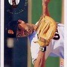 1994 Fleer #689 Will Clark