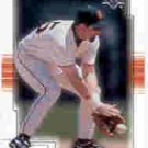 2001 Upper Deck Pros and Prospects #69 Rich Aurilia