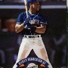 2002 Donruss #133 Rickey Henderson