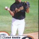 2003 Donruss #46 Nelson Castro