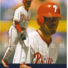 2003 Playoff Prestige #154 Jimmy Rollins