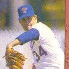 1990 Donruss #166 Nolan Ryan