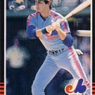1985 Donruss #132 Terry Francona