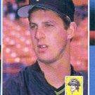 1988 Donruss #449 John Smiley
