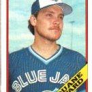 1988 Topps #696 Duane Ward