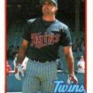 1989 Topps #220 Gary Gaetti