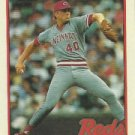 1989 Topps 317 Jack Armstrong RC