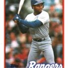 1989 Topps #331 Curt Wilkerson