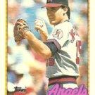 1989 Topps #421 Kirk McCaskill