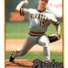 1989 Topps #478 Doug Drabek