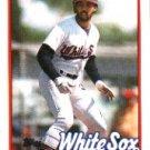 1989 Topps #585 Harold Baines