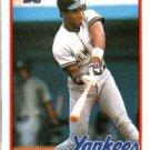 1989 Topps #691 Roberto Kelly