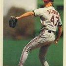 1992 Bowman #571 Scott Scudder
