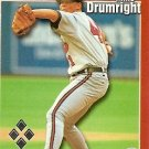 1999 Baseball America Silver #37 Mike Drumright