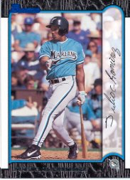 1999 Bowman #111 Julio Ramirez