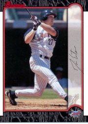 1999 Bowman #42 Darin Erstad