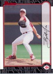 1999 Bowman #59 Brett Tomko