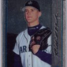 1999 Bowman Chrome #193 Gil Meche