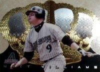 1999 Crown Royale #10 Matt Williams