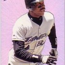 1999 Pacific Prism #140 Fred McGriff