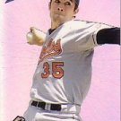 1999 Pacific Prism #19 Mike Mussina