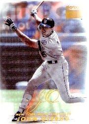 1999 SkyBox Premium #116 John Olerud