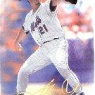 1999 SkyBox Premium #177 Masato Yoshii