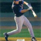 1999 Stadium Club #138 Edgardo Alfonzo