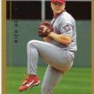 1999 Topps #267 Rick Helling