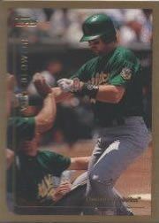 1999 Topps #279 Mike Blowers