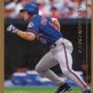 1999 Topps #305 Alex Gonzalez