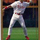 1999 Topps #321 Rico Brogna