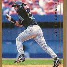 1999 Topps #323 Bernard Gilkey