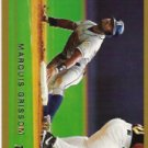 1999 Topps #383 Marquis Grissom