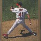 1999 Topps #389 Charles Nagy