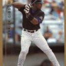 1999 Topps #392 Derrick Gibson
