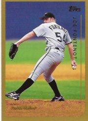 1999 Topps #404 Joe Fontenot