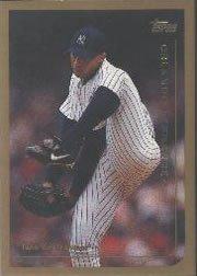1999 Topps #422 Orlando Hernandez
