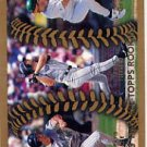 1999 Topps #457 Lee/Helton/Grieve