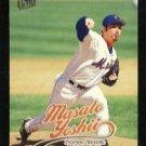 1999 Ultra #52 Masato Yoshii